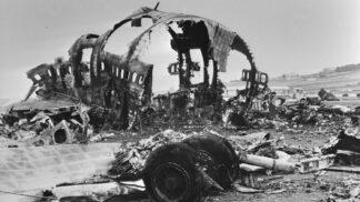 Strašlivá neděle 27. března: Při letecké katastrofě přišlo o život 583 lidí. Nikdo na letišti si toho nevšiml