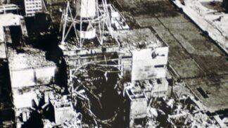 Temné znamení nad Černobylem: Můří muž prý zvěstoval katastrofu několik dní před havárií