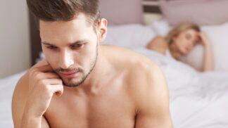 Pepa (35): Partnerka začala mluvit ze spaní. Dozvěděl jsem se její tajemství, už s ní nechci být
