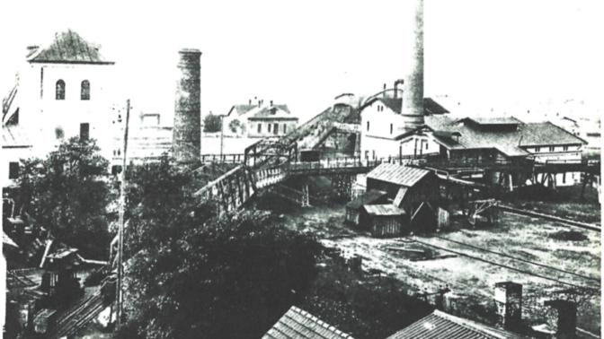 Strašlivé důlní neštěstí v roce 1885 připravilo o život 108 mužů. Na vině byli sami horníci