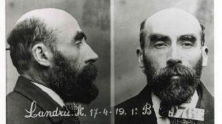 Šílený podvodník Henri Landru: Místo uhlí spaloval v kamnech mrtvoly osamělých vdov