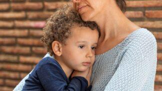 Diana (35): Syn plakal, že za ním chodí v noci nějaká holčička. Šokovalo mě, kdo by to mohl být