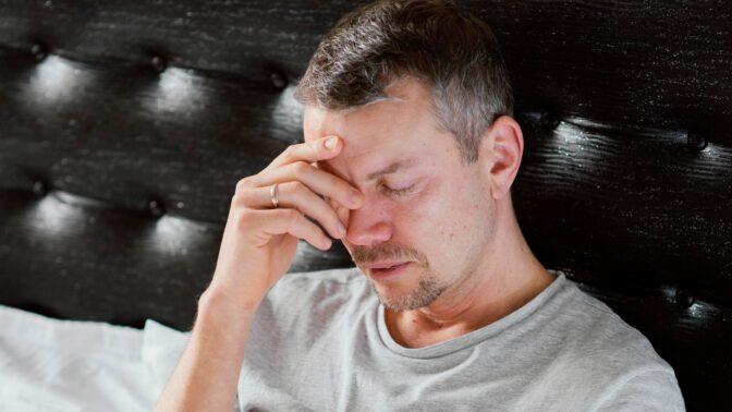 Jan (44): Žena dělá všechno proto, aby se mnou nemusela do postele. Je to k zbláznění
