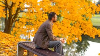Adam (46): Přišel jsem o životní lásku. Přestávám věřit, že se ještě někdy zamiluji