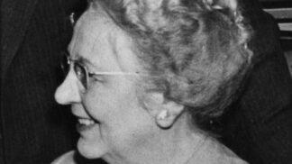 Oběť samovznícení Mary Reeser: Ze staré paní zbyla jen noha