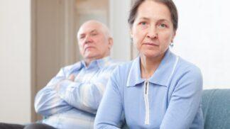 Miluše (66): Manžel se mnou už měsíc nemluví, protože mám jiný názor na očkování