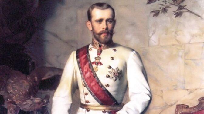 Kapavka a ztráta trůnu: Korunní princ Rudolf spáchal i s milenkou sebevraždu