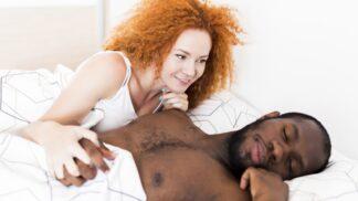 Verča (25): Zažila jsem neuvěřitelné milování s Afroameričanem. Už nechci jiného muže
