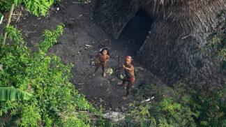Zemřel poslední člen brazilského kmene Juma: Indián Aruka žil zoufale sám, podlehl covidu-19