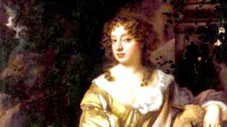 Legendární kráska Nell Gwynová: Netajila, že je poběhlice, král ji za to miloval víc než jiné