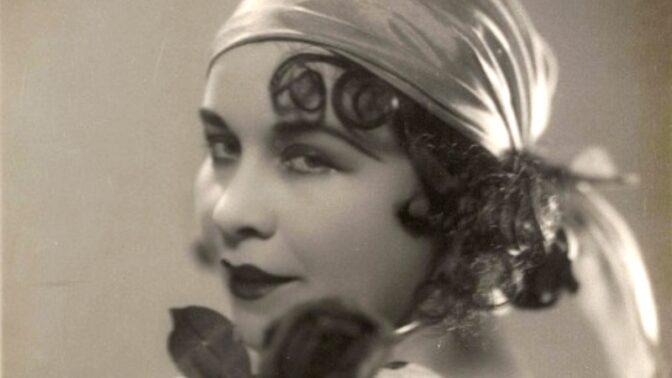 Výročí úmrtí herečky Míly Pačové: Svobodomyslná žena nechtěla děti. Vdala se pozdě a za starého mládence