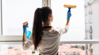 Rozčilují vás šmouhy na oknech? Díky našim radám s nimi jednou provždy skoncujete