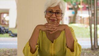 Veronika (63): Nikdy by mě nenapadlo, že i v pozdním věku může být sex takovým požitkem