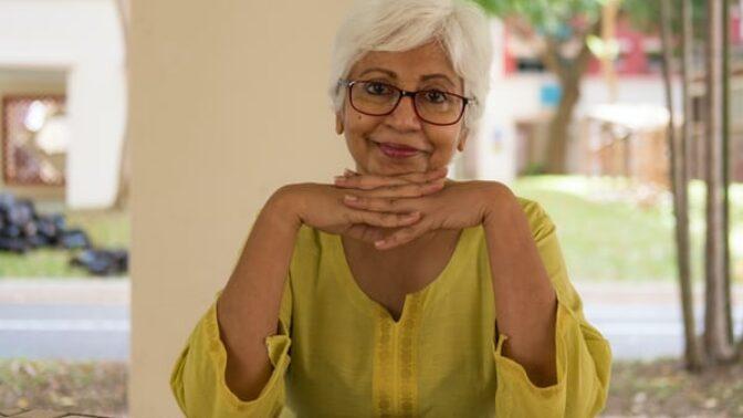 Veronika (63): Nikdy by mě nenapadlo, že milování v pozdním věku může být takovým požitkem
