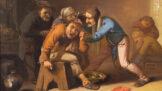 Nejbolestivější lékařské zákroky středověku: Díra do hlavy i nůž v oku