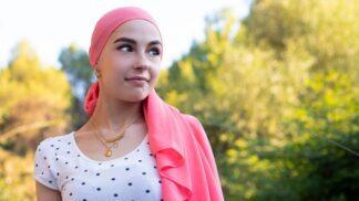 Diana (36): Zhroutil se mi svět. Potkala mě nemoc, která mi rozvrátila manželství