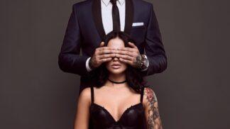 Erotické role: 5 žhavých tipů pro partnery, kteří chtějí zatočit s nudou (1. díl)