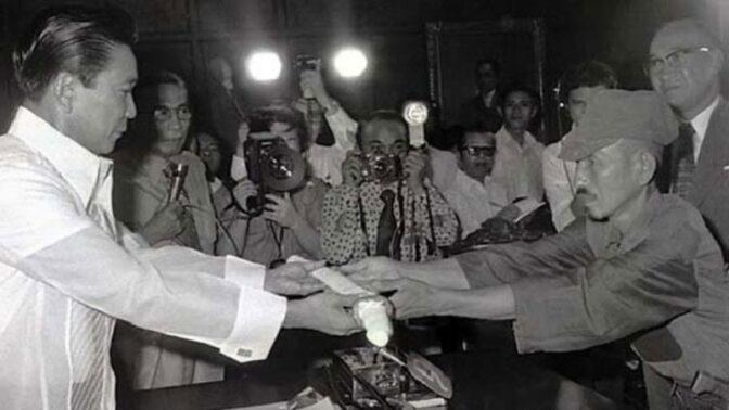 Hiró Onoda, poslední japonský mohykán: Odmítal se vzdát třicet let po válce