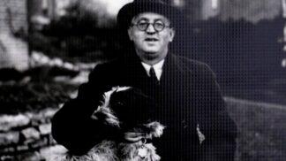 Vězeň číslo 35 132: Josef Čapek prožil celou válku v koncentračních táborech
