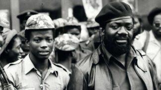 Výročí únosu 66 Čechoslováků: Partyzáni z Angoly přiletěli vyjednávat s komunisty do hospody U Sojků