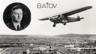 Jan Antonín Baťa: Úspěšný bratr úspěšného bratra. Rodinné trable se synovcem mu vzaly chuť do boje