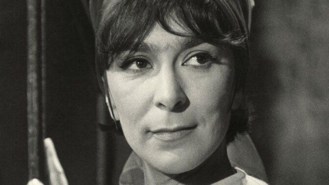 Zesnulá Hana Hegerová: 55 let starý rozhovor ukazuje její obdivuhodnou tvář