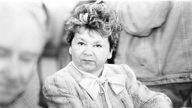 Výročí narození Aťky Janouškové: Z Národního divadla ji vyhodili kvůli židovskému původu