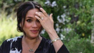 4 skrytá poselství outfitu Meghan Markle v rozhovoru s Oprah: Tímhle pobouřila monarchii