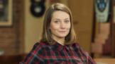 Hvězda Ulice Eliška Hanušová porodila: Takhle ukrývala rostoucí bříško před kamerou