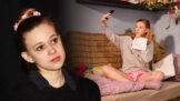 Tereza Těžká z dokumentu V síti:Nejhorší scény zneužívání dětí můj mozek raději vytěsnil. Které to byly?