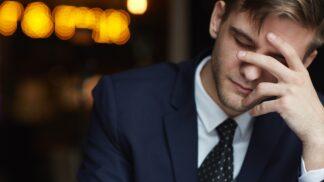 Roman (39): Promarnil jsem šanci na opravdovou lásku, teď jsem kvůli tomu sám