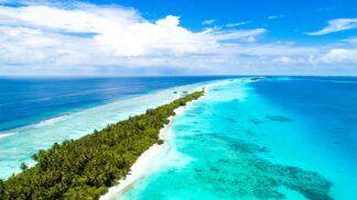 Klid, pláže, potápění: kam za teplem v zimě?