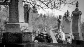 Španělská zrůda Francisco Escalero: Nejdříve zneužíval mrtvoly na hřbitovech, pak začal vraždit
