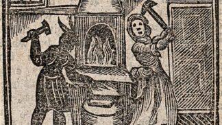Temné pozadí čarodějnických procesů: Na hranici jste mohli uhořet i za mateřské znaménko