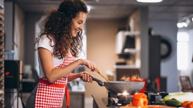 5 znamení zvěrokruhu, pro která je vaření vášeň a vždy si u nich pochutnáte