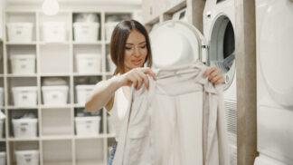 Jak odstranit mastné skvrny z oblečení: 5 metod, které opravdu fungují