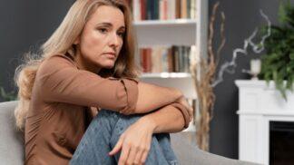 Jiřina (34): Přítel se zničehonic začal chovat divně. Obávám se, že budeme muset vyhledat pomoc