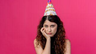 Klára (31): Manžel zapomněl na mé narozeniny. Raději šel na oslavu kamaráda, tak jsem se zařídila jinak