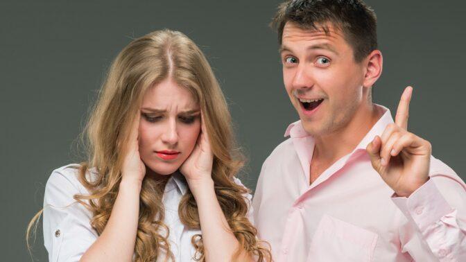 Věra (33): Manželovi se líbí, že jsem kvůli lockdownu doma. Zakázal mi vrátit se do práce