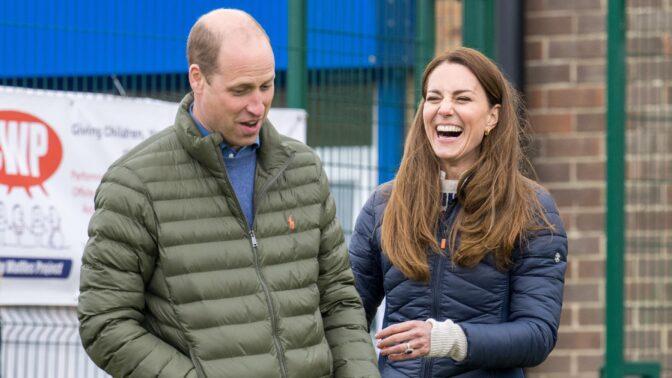 William a Kate poděkovali za deset let podpory a ukázali dojemné rodinné video