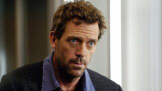 Hugh Laurie, hvězda seriálu Dr. House: Na těžkou depresi užívá třezalku