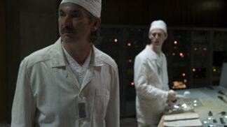 Thumbnail # Černobyl: Zajímavosti o seriálu…