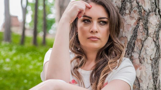 Magda (31): Zjistila jsem až v šestém měsíci, že jsem těhotná. Nejsem na to připravená