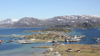 Norská vesnička Sommaroy chce jako první na světě zrušit čas. Důvodem je neobvyklá anomálie