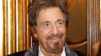 Filmový gangster Al Pacino přebral milenku Miloši Formanovi. Ke svým rolím měl průpravu z krutého Bronxu