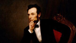 Thumbnail # Prezidenta Lincolna dostihla násilná smrt v divadle…