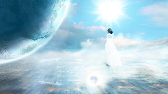 Význam andělských čísel: Které důležité vzkazy bychom neměli ignorovat? (1. díl)