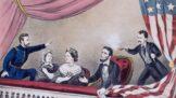 Prezidentu Lincolnovi se zdálo o jeho vlastní smrti. Kulka ho zasáhla uprostřed upřímného smíchu