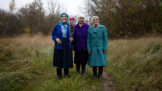 Bábušky z Černobylu: Jak dnes žijí ženy, které z domova nevyhnala ani radioaktivita?
