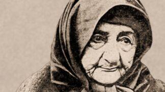 Baba Anujka, jedna z největších sériových vražedkyň všech dob: Na pohled vetchá milá stařenka zabila na 150 lidí